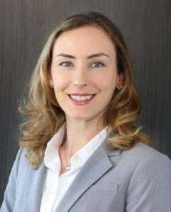 Gillian Gondosch, Associate - Parente Borean LLP Barristers and Solicitors in Vaughan, Ontario