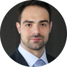 Lucas Parente, Associate - Parente Borean LLP Barristers and Solicitors in Vaughan, Ontario