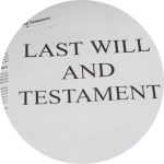 Last Will & Testament - Parente Borean LLP Barristers and Solicitors in Vaughan, Ontario
