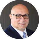 Donato Parente, Partner - Parente Borean LLP Barristers and Solicitors in Vaughan, Ontario