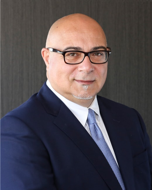 Donato Parente, Partner - Parente Borean LLP Barristers and Solicitors in Vaughan, Ontario
