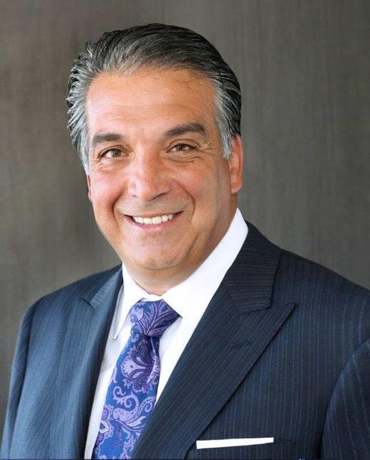 Gerard C. Borean, Partner - Parente Borean LLP Barristers and Solicitors in Vaughan, Ontario